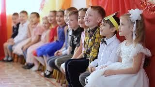 Утренник детский сад Сказка Волжский Фото видео услуги Full HD 2 видеокамеры