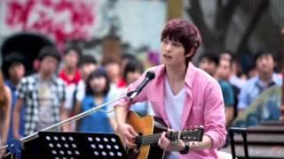 130119 Illa Illa (Jonghyun & Juniel Ver.) mp3 w/ download link