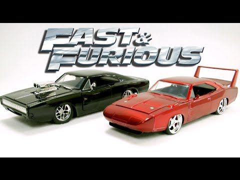 Furious 7 Dom S 70 Dodge Charger R T Amp 1969 Dodge Charger