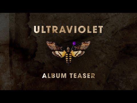 Poets of the Fall - Ultraviolet Album Teaser