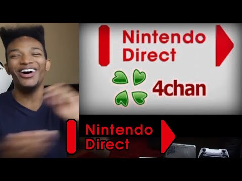 2015-03-29) [EWN] - Nintendo Direct 4 1 2015, Leaked List