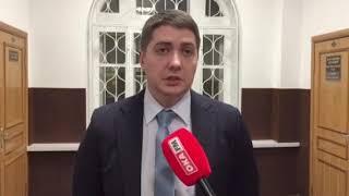Мнение адвоката Гривцова об удалении Шестуна из зала суда