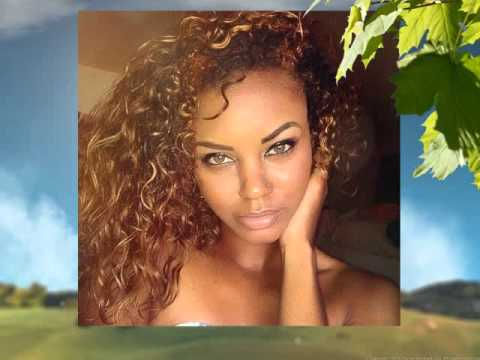 Caribbean vs Black American girls