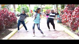 Ring tong dance by Twinkle Toes Dance Academy/Nerkonda paarvai