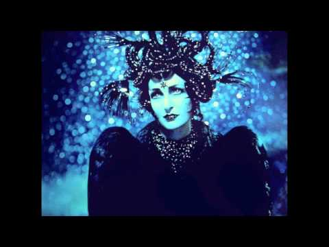 Siouxsie and The Banshees - Monitor