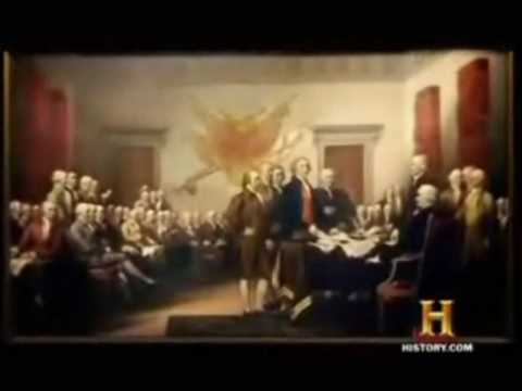Our Founding Fathers; Sex, Drugs and Revolution! ... and New world Order?