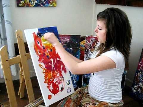 hqdefault - Les mouvements dans la peinture :  Néo-impressionnisme