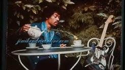 Jimi Hendrix - The Last Photos (September 17th 1970)