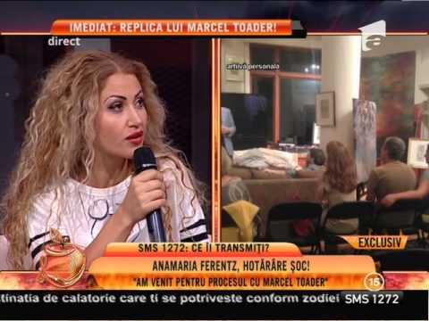 """Anamaria Ferentz: """"În America am lucrat în imobiliare"""""""