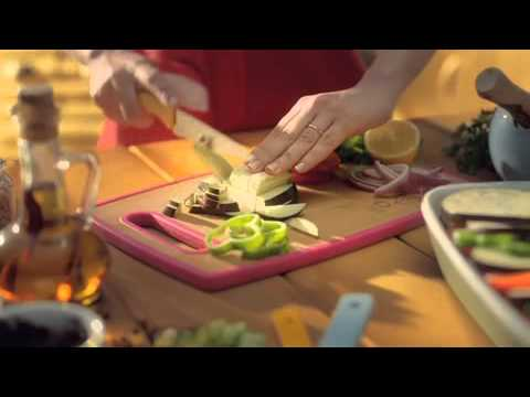 Italiano Pasta TV ads- Maleka Savola Egypt