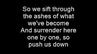 Rise Against: Broken English (Lyrics)