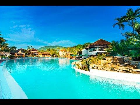 """Hotell """"Be live Gran Marien"""" på Den dominikanske republikk"""
