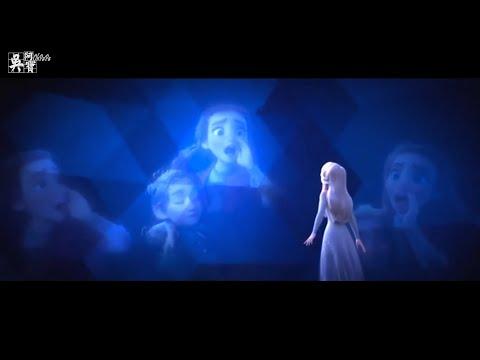Show yourself 冰雪奇緣2【MV繁中字幕】