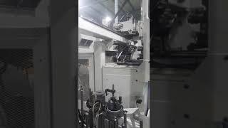 다키사와 TT160 자동공급 CNC