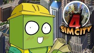 Sim city 4 en mode expert par iplay4you épisode 19