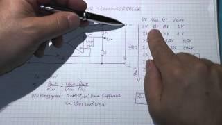 Linearer Spannungsregler - Aufbau, Funktionsweise und Versuch