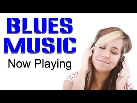 Black and White Stripes - Crokodile Tears - Dickey F - Blues