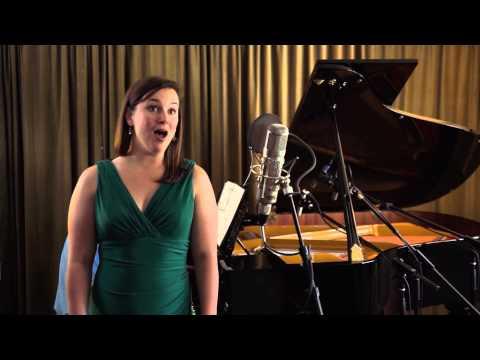 Piccola Serenata by Leonard Bernstein