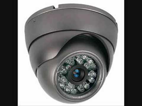 The Code Factory I.T. Solutions - CCTV TCF - Spy Cam CCTV WebCam Closed-Circuit Camera IP