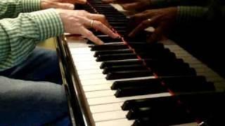 """Debussy - Prelude Book I No.8 """"La fille aux cheveux de lin"""""""