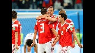 На самом деле сборная России в плей-офф еще не вышла!  Есть вариант...