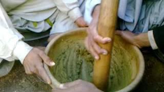 MOWALI BHANG JA