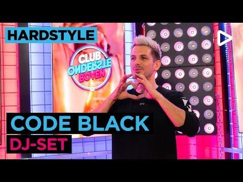 Code Black (DJ-set) | SLAM!