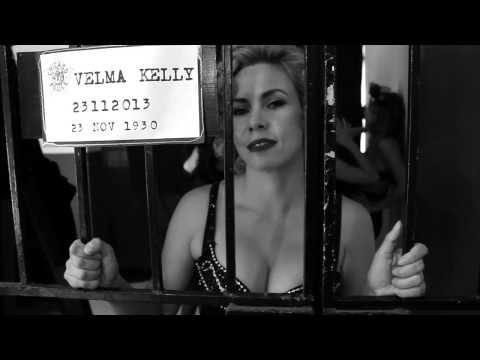 CHICAGO EL MUSICAL - TRÁILER