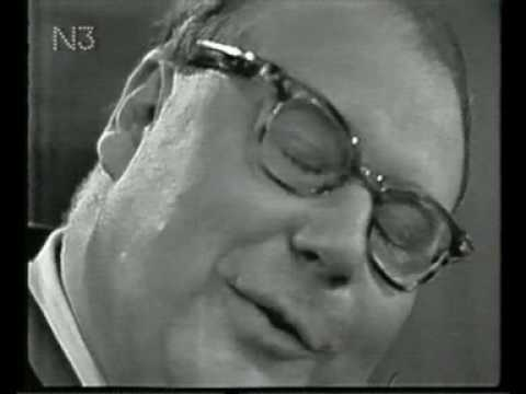 Heinz Erhardt Das Gewitter 2