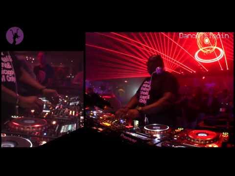 Carl Cox @ The Revolution in Space Ibiza