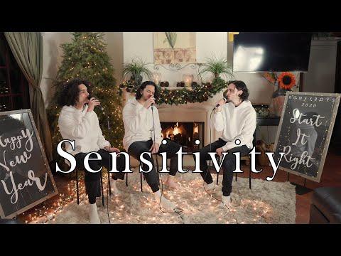Ralph Tresvant - Sensitivity | Cover by RoneyBoys