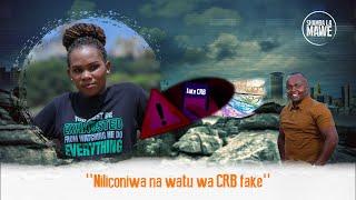 Download Lagu NiliCONiwa pesa na watu wa CRB fake |Ep 2 - Shamba La Mawe mp3