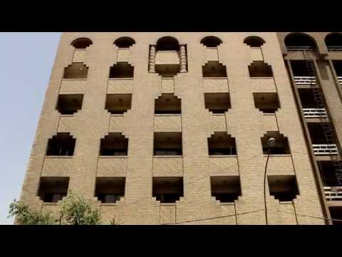 Hotel Andalus Apartments in Baghdad: Booking.com Rate 8.5 فندق شقق الاندلس