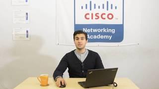 Курсы Cisco Тюмень: Cisco Linux LPI настройка сети