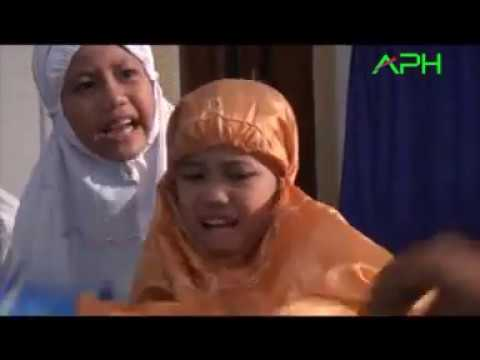 Bakatumuik - Mangaji -Official Music Video - APH