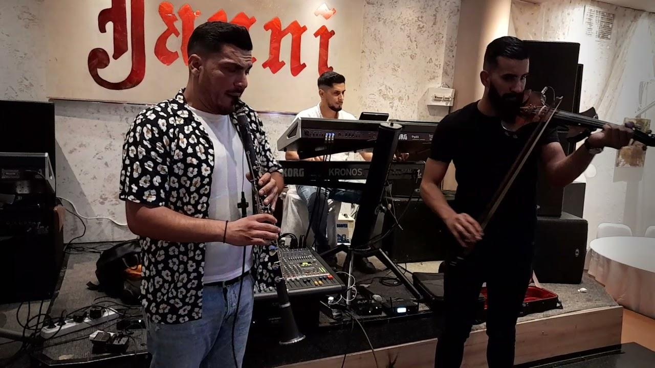Renato Athina - Vin Kurti & Armando Xhemalaj ( Live Thessaloniki 2021 )