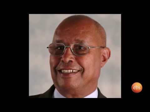 Who's Who: Interview With Professor Legesse W-yohannes