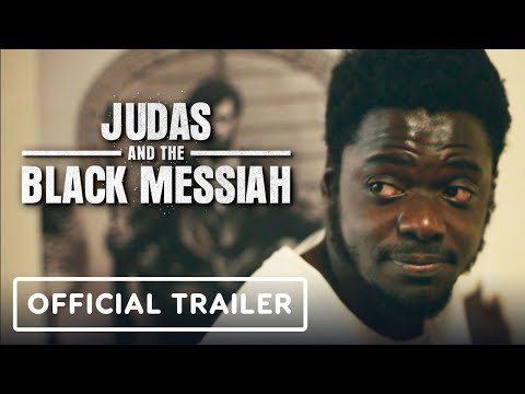 Judas and the Black Messiah - Official Trailer 2