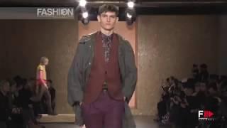 """Paul Smith"" Autumn Winter 2013 2014 1 of 2 Milan Menswear by FashionChannel"