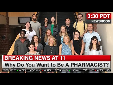 Why do you want to be a pharmacist 5 Reasons to Do a Pharmacy