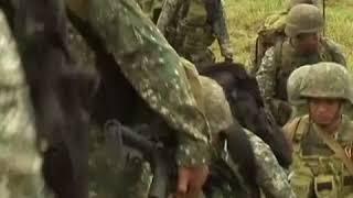 ԱՌԱՆՑ ՄԵԿՆԱԲԱՆՈՒԹՅԱՆ  Մարավիի պաշարումն ավարտված է՝ Ֆիլիպինների զորքերը լքում են տարածքը