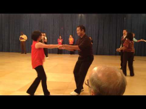 Philly Swing Classic 2014 - Intermediate SS Final - Video # 1