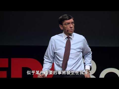 克里斯汀生TED演說「你要如何衡量你的人生?」(中文字幕)