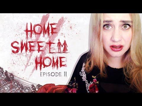 HOME SWEET HOME EP2 #01 - Der THAI HORROR geht weiter! ● Let's Play HSH Episode 2