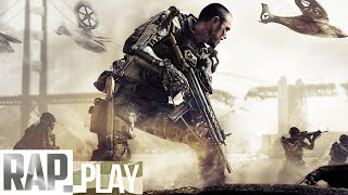Call Of Duty ADVANCED WARFARE - KRONNO | DAY ZERO |  (Videoclip Oficial)