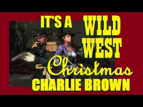 its a wild west christmas charlie brown 5 days 362 days streaming 12192017 - Charlie Brown Christmas Streaming