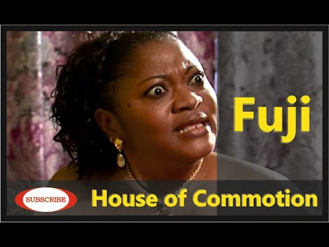 Nollywood Comedy Series: Fuji House of commotion_Private Banking