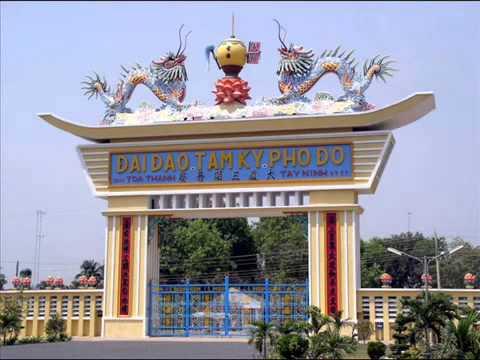 Cac Bai Thai Te Le(Dao Cao Dai).Mp3