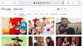 Busca papá en Google México y Siria
