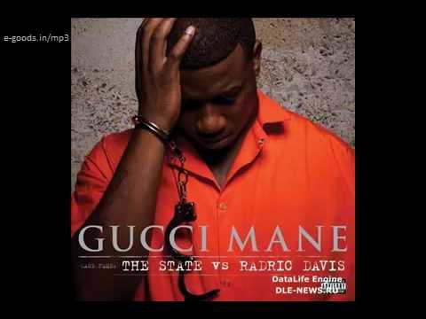 Gucci Mane - Gingerbread Man (Feat. OJ Da Juiceman)